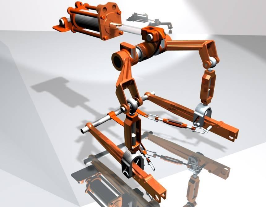 Gépek gyártása